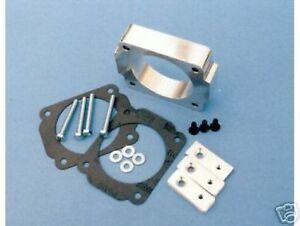 Ford Mustang Gt Truck Throttle Body Spacer 96 03 4 6l 5 4l