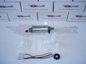 255lph Fuel Pump High Pressure High Flow Performance Electric Efi New Tre 377h