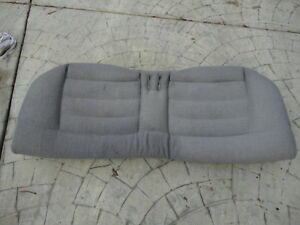 Rear Seat Bottom 94 95 96 97 Ford Mustang