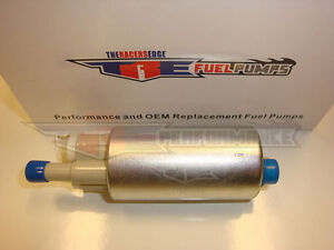 255 Lph Returnless High Pressure Fuel Pump Ford Gt Supercar Flow 255lph New