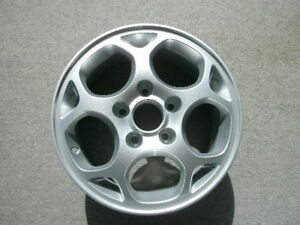 Honda Accord 15 Alloy Wheel Rim Sf af2 03 07