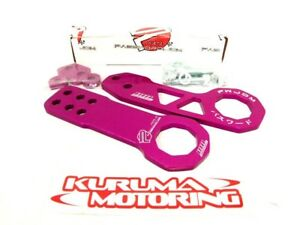 Password Jdm Purple Tow Hooks Civic Crx Integra Rsx