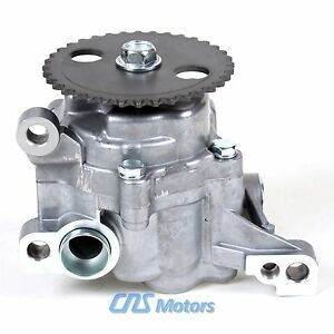 Suzuki Vitara Esteem Chevy Tracker 1 8l 2 0l Oil Pump