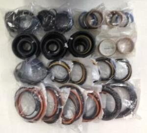 Whole Machine Seal Kits For John Deere Backhoe 410b
