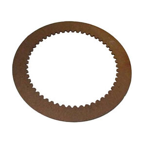 46825d Fiber Steering Disc With 53 Teeth For International Td9 Dozer