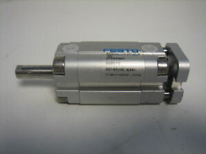 New Festo Compact Pneumatic Cylinder Advul 16 20 p a