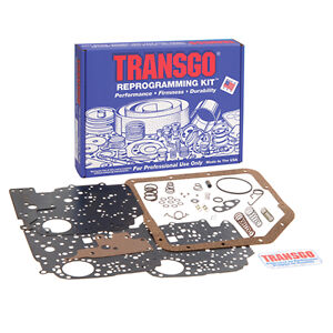 Transgo 350 3 Manual Valve Body Shift Kit Stick Shift Th350 Stage 3