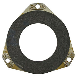 Re29785 Riveted Clutch Plate For John Deere Jd Tractor R 80 820 830