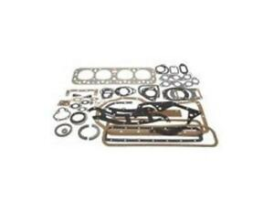 Farmall International Complete Engine Overhaul Gasket Set M Super M W6 400 450