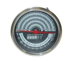 236655 Tach Tachometer Made To Fit Allis Chalmers D19 Gas diesel
