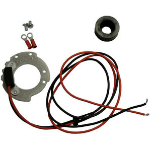 Ef4 12v Electronic Ignition Kit For Ford 8n Naa 600 601 800 801 2000 21a309f