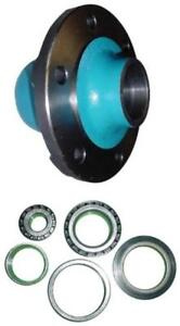 C9nn1104d Ehpn1200d Front Hub With Bearings For Ford Tractor 5000