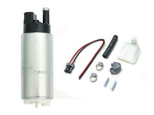 92 00 Honda Civic Walbro Gss342 Fuel Pump 255 Lph Racing New