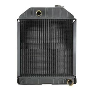 Radiator For Ford New Holland Tractor 230a 231 233 234 333 334 335 340 2000 3000