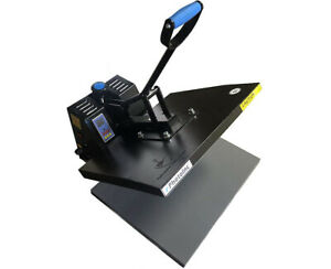 16 X 24 Extra Large Digital Heat Press Machine T Shirt Transfer Press Zp