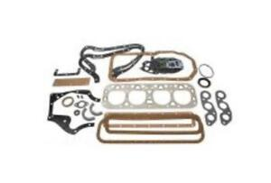 Engine Overhaul Gasket Set For Farmall Ihc Tractor H Hv W4 Super H Tractor