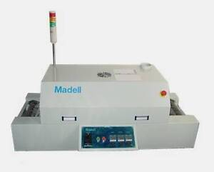 Ae r330 Tabletop Ir convection Reflow Oven