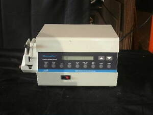 Cole Parmer Masterflex Peristaltic Computerized Pump Drive 1 60 Rpm 7550 90