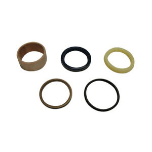 Re20434 Hydraulic Cylinder Seal Kit For John Deere Dozer Loader 450g 550g
