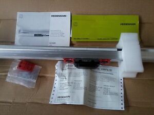 336974 7d Heidenhain Corp Linear Scale Ls623 1540mm