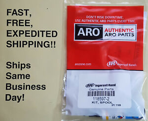 Aro 118597 2 Get It Fast Free Same Day Shipping Factory Fresh