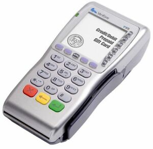 Verifone Vx670 Wifi Wireless Credit Card Mchine