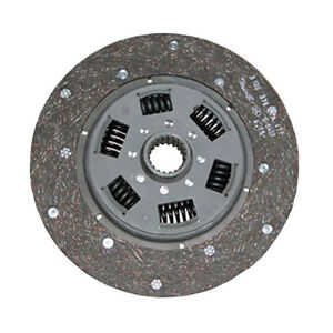 Re33891 Al71088 Clutch Disc For John Deere Tractor 300 300b 301 400 310 410 480