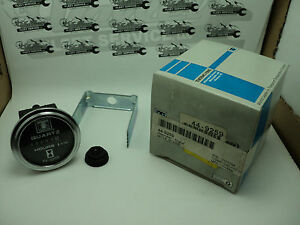 Thermo King Engine Hour Meter 44 9259 With Bracket Brand New Cheap Best Price