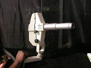 Reichert Longlife Chart Projector Poc P o c Eye Project o chart Ophthalmic Exam