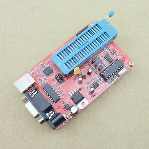 Usb Serial Mode Microchip Kit 149 Pic Programmer