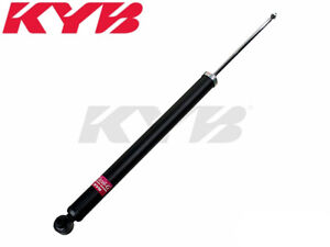 Fits Mazda 3 5 L4 Gas Naturally Aspirated Rear Shock Absorber Kyb Excel G 343412