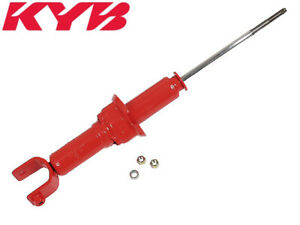 Rear Shock Absorber Kyb Agx 741007 For Acura Integra Honda Crx Civic Del Sol