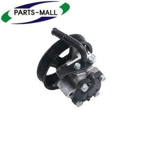 Fits Hyundai Tiburon 2003 2008 Power Steering Pump 2 7l V6 Parts mall 571002c200