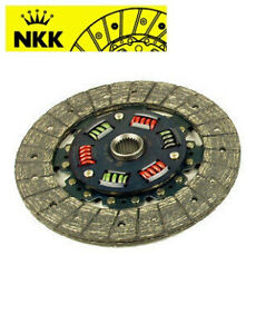 Acura Legend 1991 1992 1993 1994 1995 Clutch Friction Disc Nkk Hcd809a
