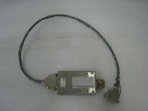 Glassman High Voltage Ps lh003r1 7j71 Serial Interface Ps 3kv 1 7 A