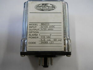 Mighty Module Mm4010 Relay