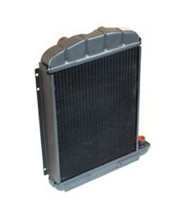 959e8005 Radiator For Ford New Holland Tractor Dexta Super Dexta