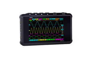 Arm Dso 213 Nano Pocket sized Digital Oscilloscope