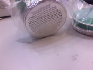2 Msa Gmd Chemical Cartridges 464033 Safety Respirator Mask