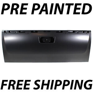 New Painted To Match Tailgate For 2007 2013 Chevy Silverado Gmc Sierra Truck