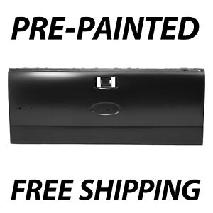 New Painted To Match Rear Tailgate For 2004 2008 Ford F150 Truck 8l3z9940700a