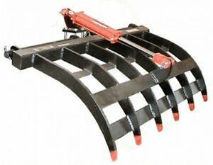 Universal Grapple 7000b To Fit Exsisting Attachments