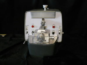 Sorvall Porter Blum Ultra microtome Model Mt 2 parts
