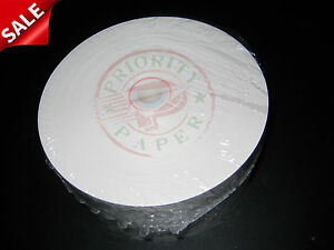 Hyosung Tranax Atm Thermal Receipt Paper 6 New Rolls Free Shipping
