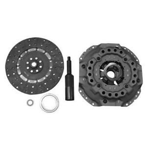 82006015 Tractor Clutch Kit Made To Fit Ford 250c 260c 2810 2910 545 555