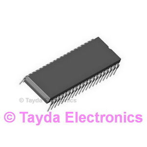 20 X Pic16f877a i p 8 Bit Microcontroller Free Shipping