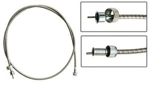 Speedometer Cable Assy For 1941 1947 Dodge W Series Trucks