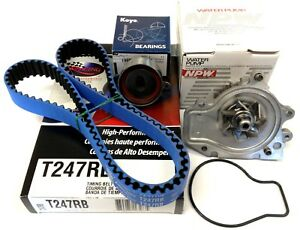 Gates Timing Belt Kit B18c 94 95 Integra Gsr Vtec