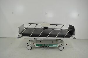 Pre owned Hausted 462 Horizon Stretcher Gurney W 4 Pad