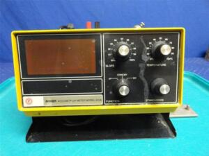 Fisher Accumet Ph Meter Model 610a Sn 3342 Cat No 13 637 610a M23